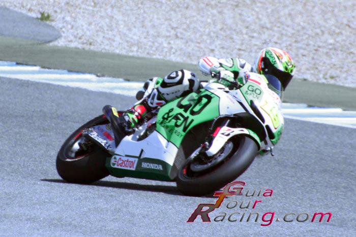 informacion gran premio motociclismo qatar: